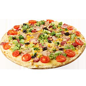 Пицца Кабаноси