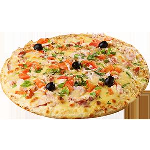 Пицца Хамелеон