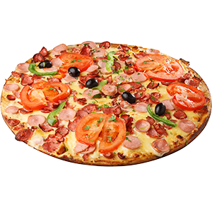 Пицца Колбасыч