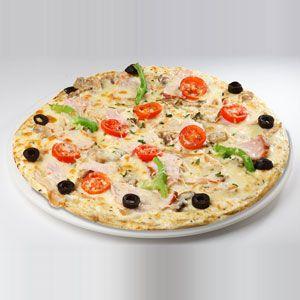 Пицца Клан Сопрано