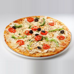 Пицца Синьорина